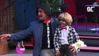 MCC - El Muro Ruperto y el muñeco Miguelito