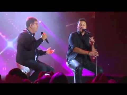 Chico Rey e Paraná - DVD Cantos e Cordas - 03 - Romântico Demais