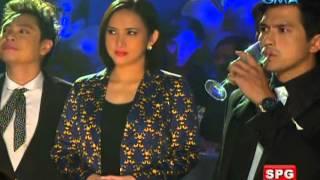 Temptation of Wife: Ang pagrampa ni Chantal Gonzalez