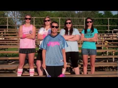Shiz Rookies Say-- 2012 Rookie Registration Video
