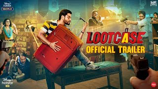 Official trailer of Lootcase starring Kunal, Rasika; July ..