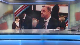 Kisić: Nema političke volje za suđenje ratnim zločincima