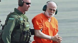 Whitey Bulger's capture — The