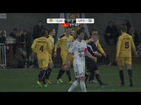 Brondby IF vs Vaasa PS