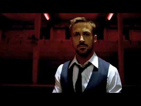 'Only God Forgives' Trailer