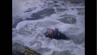 Coasteering gairloch scotland