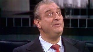 Rodney Dangerfield Has Dean Martin in Stitches (1972)