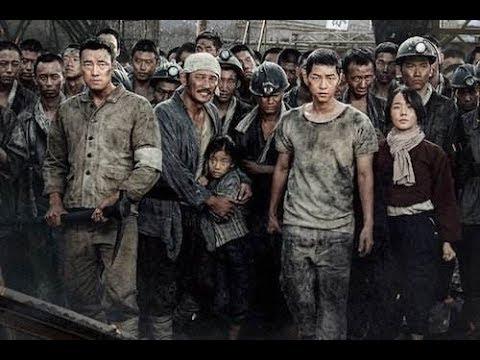 【刘哔】温情解说之《军舰岛》:今年最新的一部思密达抗日主旋律电影,有血有肉有史实