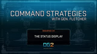 Defense Grid 2 - Sequence 04: Status Display