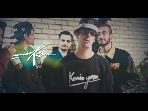 KIDD KEO - RELAX (Shot by @kevinyern)