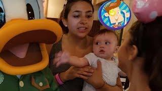 Shawn's First Disney World Trip pt 2 (FUNnel Vision)