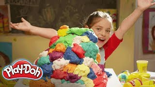 Let Kristie's Super Awesome Play-Doh Auction Begin! - Hasbro