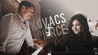 Takeshi Kovacs + Katherine Pierce  | TFC1