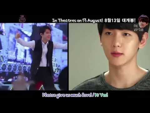 [ENG 720p] 150729 STS Preview - EX0 Trainee Period [mr.virtue]