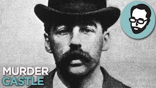 The Truth About HH Holmes, America's First Serial Killer   Random Thursday