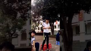 Từ Hôm Nay - Chi Pu [Funny cover] (sinh hoạt 8-12-2017)