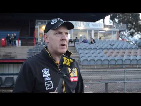 John Lamont: Round 12 Post Game