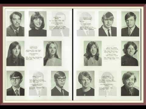 Class of 1971 Northeastern Clinton High School