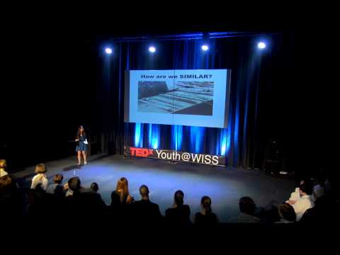 Industrialized Humanity: Helen Yang at TEDxYouth@WISS - TEDxYouth  - QAjnqdInzwQ -