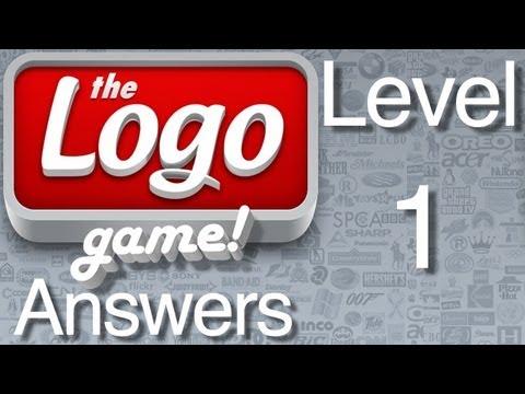 Logo Game Answers Level 8