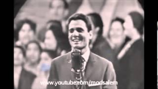 حكايه شعب_ السد العالي عبد الحليم حافظ.