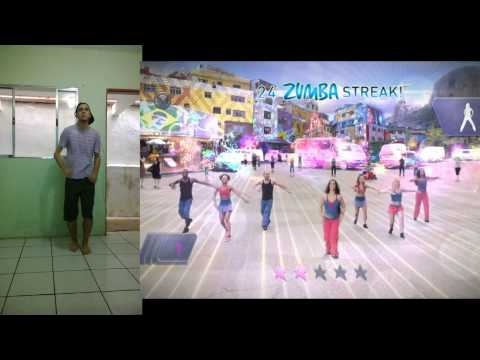 Baixar Zumba Fitness World Party Na ponta do Pe 100%