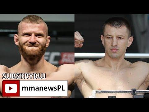 Jan Błachowicz otwarty na walkę bokserską z Adamkiem i UFC Gdańsk (+wywiad)