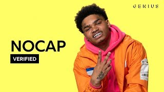 """NoCap """"Ghetto Angels"""" Official Lyrics & Meaning 