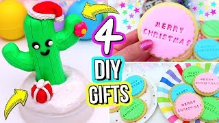 DIY GIFTS For Friends and Family! DIY Easy Christmas Gift Ideas Everyone Will Love!