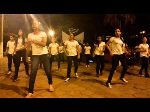 Baixar Coreografia Me leva mais alto - Dj Pv/ Araguacema - To