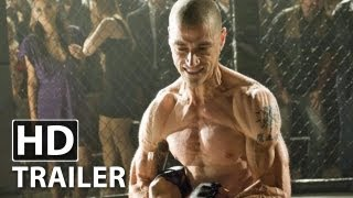 Alex Cross - Trailer (Deutsch | German) | HD HD