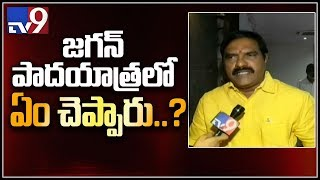 TDP MLA Nimmala Rama Naidu F 2 F On His Assembly Suspensio..