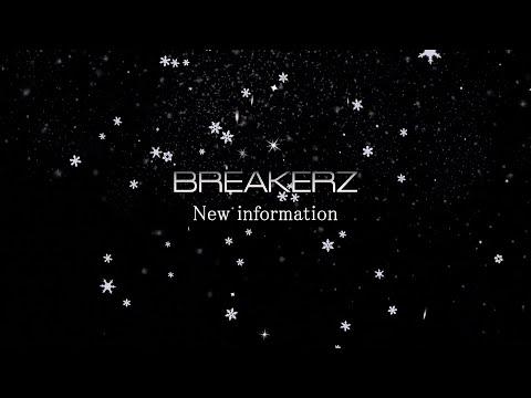 BREAKERZ 22ndシングル「I love my daughter」リリースインフォメーション