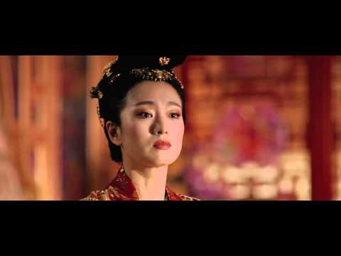 Curse of the Golden Flower Trailer, A 'Curse of the Golden Flower' trailer. 'Curse of the Golden Flower' is a 2006 Chinese epic drama film written and directed by Zhang Yimou.