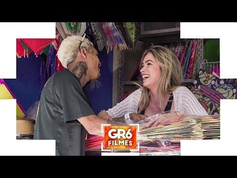 MC Kevin - O Menino Encantou a Quebrada (Video Clipe) DJ Nene MPC