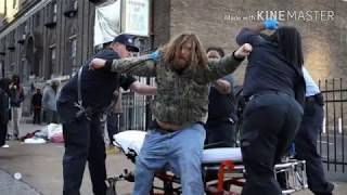 Here are incredibly sh*tty things America does to homeless people
