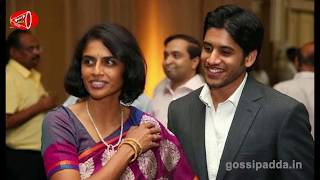 Unknown facts about Nagarjuna first wife Lakshmi second husband | Lakshmi Sharath family video