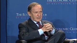 Mort Zuckerman, Chairman and Editor-in-Chief, U.S. News & World Report