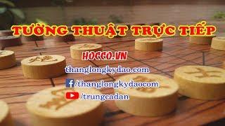 Tạ Hưng Hải (QTR) vs Nguyễn Thế Trí (HYE) - V7 Giải vô địch đồng đội Hạ Long Open 2018