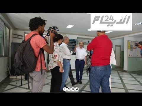 محامو معتقلي الحراك يفجرون مفاجآت عن ربيع الأبلق المضرب عن الطعام 38 يوما