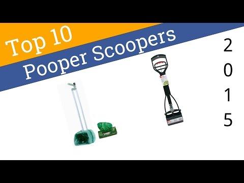 10 Best Pooper Scoopers 2015