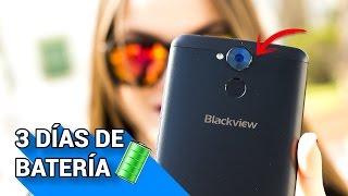 Video Blackview P2 QBW7H-q0ryI