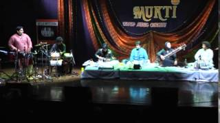 Uday Ramdas Presents  MUKTI , World  Fusion Music - Maya   the classical