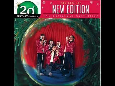 New Edition - Give Love On Christmas Day
