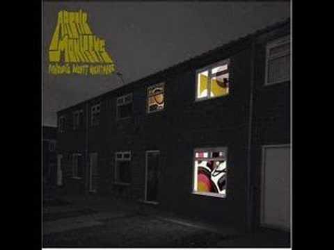 Arctic Monkeys - Seven