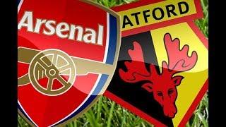 Arsenal vs Watford Preview