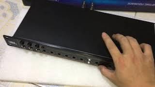 Vang cơ JBL K10 ae chơi với thiết bị gì em tặng cái đó lh 0972068141