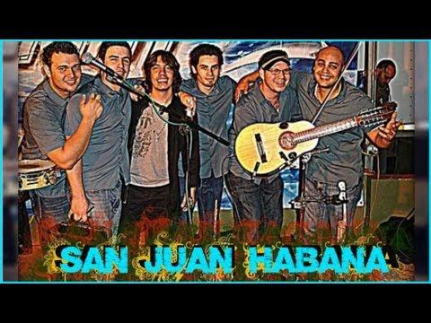 San Juan Habana, Canta Juan Jose Hernandez, EL BAILE DEL SUAVECITO,