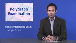 Security Clearance Polygraph Secrets Revealed