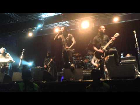 Baixar Motionless In White - Devil's Night at Brisbane Soundwave 22/02/2014
